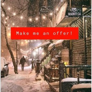 Other - Make me an offer ☺️